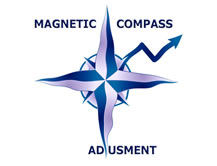 Magnetic Compass Adjustment